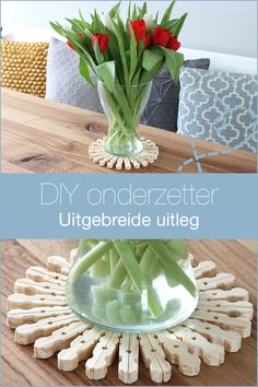 Diys, Projects To Try, Tray, Home Decor, Clothespins, Decoration Home, Bricolage, Room Decor, Do It Yourself