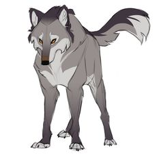 Silvermist, male, scout, black hil3 years old, Son (and mate) of Arceus, father of the rest of her pups. Can create heavy fogs.