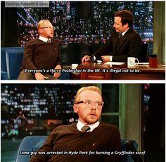 #HarryPotter Fan Club #Funny #Pics