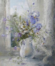 Artist - Kravchenko, Oksana \\