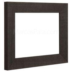 #Marcos para #Puzzles #Educa 281  A partir de 21,39 €  Marco de estilo rústico en madera inclinada de 3.3cms de frontal. Disponible en blanco o wengue. Elije tu color, medida, trasera y el tipo de cristal que quieres.