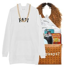 """""""Untitled #275"""" by kaykay47 on Polyvore featuring NIKE"""