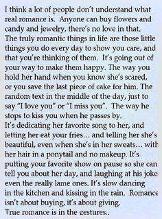 So true! Love this!