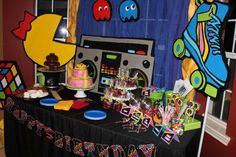 1980s party city decorations - Google Search