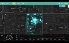 #Mapas #inteligencia_artificial Baidu prueba un sistema que utiliza sus datos para predecir multitudes peligrosas