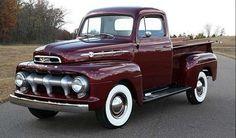 「fargo pickup 1952」の画像検索結果