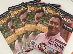 All eyez on me! Check out the latest issue of and you might recognize a friendly face on the cover. All Eyez On Me, Latest Issue, Food Network Recipes, Cover, Face, Check, The Face, Faces, Facial