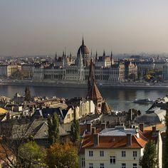 O que fazer em Budapeste?  #dubbi #viajantesdubbi  #viajantesdubbi