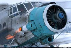 Antonov (PZL-Mielec) An-2