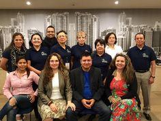 Grupo de postdoctorado en Educación Holista e Inteligencia Espiritual.