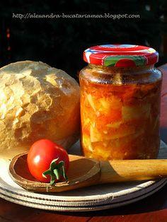 Fasole păstăi la borcan » Bucătăria Familiei Mele » Preserves, Salsa, Pudding, Jar, Desserts, Food, Canning, Tailgate Desserts, Preserve