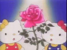 Sanrio Hello Kitty, Hello Kitty Cartoon, Cartoon Wallpaper, Iphone Wallpaper, Hello Kitty Imagenes, Cartoon Edits, Instagram Cartoon, Kitty Images, Sanrio Characters