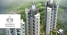 3 And 4 BHK Luxurious Flats For Sale In Park Grandeur Baner Pune