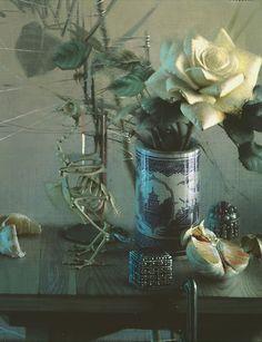 """Daniel Sprick """"Passage (Detail)"""", ©2004"""