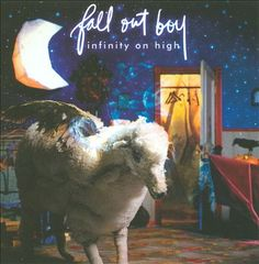 Infinity on High (Fall Out Boy album, 2007) (listen to full album on http://musicmp3.ru/artist_fall-out-boy__album_infinity-on-high.html#.U9-yseOSzng) #*