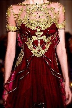 Marchesa Haute Couture