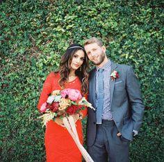 Florida Bohemian Wedding: Jess + Joe   Green Wedding Shoes Wedding Blog   Wedding Trends for Stylish + Creative Brides