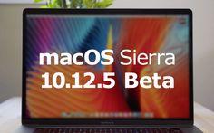 Apple vydal třetí beta verzi macOS Sierra 10.12.5 pro vývojáře  https://www.macblog.sk/2017/macos-sierra-10-12-5-beta-3