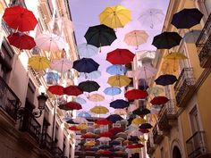 Fiestas and Festivals of Spain in April