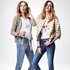 Nieuwe collectie van Liu.jo jeans binnen!
