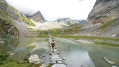 Hiking the GR5 from the Alps to the Sea | Mountain Travel Sobek
