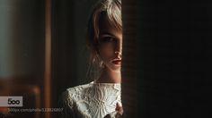 Nastya by imwarrior