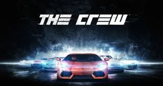 The Crew Beta Is Confirmed For PS4 | PlayStation 4 UK