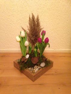 #Vegetatief #bloemstuk #voorjaar