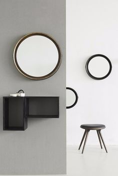 Not your father's Danish design company! Mater is a new favorite at Lumens. #ModernMondays