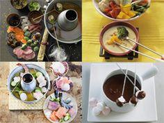 8 großartige Fondue-Rezepte – von klassisch bis kreativ | eatsmarter.de