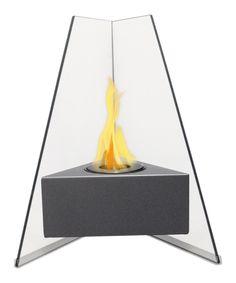 Manhattan Indoor/Outdoor Fireplace