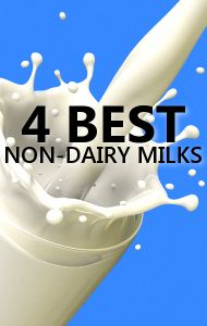 Dr Oz compared four types of non-dairy milk that are widely available, based on nutritional benefits. Try Almond Milk, Soy Milk, Coconut Milk and Flax Milk. Grape Nutrition, Nutrition Food List, Coffee Nutrition, Pizza Nutrition Facts, Cottage Cheese Nutrition, Nutrition Tracker App, Coconut Milk Nutrition