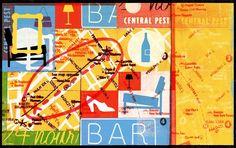 Alex Williamson - Bari Map