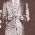 Domenico Caraceni - Gianni Agnelli 1938