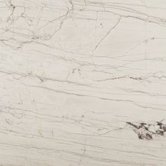 Macaubus White is quarried from a bedrock quarry in Brazil. The grey pencil veins in this product give it the look of a vein-cut Italian white marble.  However, since it is a quartz, it is much more durable and is ideal for countertop use.  | SEBASTIAN LASKI