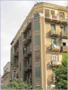 Cecilia Hostel, Каир, Египет - 13