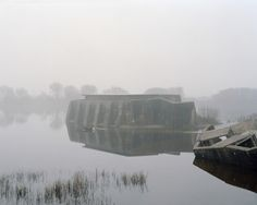 The Ghostly WWII Ruins of Europe's Northern Coasts | WIRED