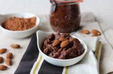 Deep Chocolate Coconut Almond Butter