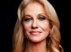 'They never saw this coming': A Q&A with Kellyanne Conway - Kellyanne Conway is a woman who HATES other women