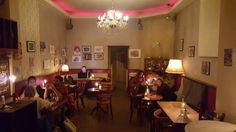 Cafe Ichorya in Berlin, Berlin