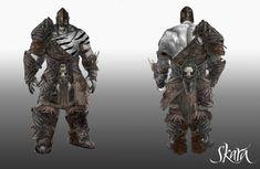 https://www.artstation.com/artwork/kharn-armor