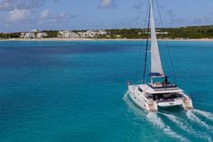 Aletheia - Luxury Crewed BVI Yacht Charter Call us to book this yacht for you vacation of a lifetime.