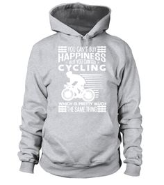 cycling (Hoodie Unisex - Sport Grey) #videos #elephant #turtle cycling girls, cycling gear, cycling women, back to school, aesthetic wallpaper, y2k fashion Ugly Sweater, Sweater Shirt, Hoodie, Pig Shirt, Cycling For Beginners, Fishing T Shirts, Yoga, Cool Shirts, Shirt Style
