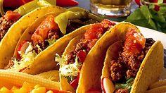 Kokeile maustaa tacojauheliha itse valmistamallasi mausteella!