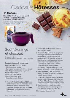 Tupperware France Plus Tupperware Recipes, Something Sweet, Pot Roast, Delicious Desserts, Food And Drink, Sweets, Snacks, Cooking, Ethnic Recipes