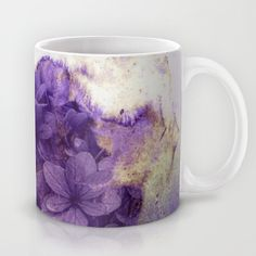 http://society6.com/product/purple-flowers-nls_mug  SOLD!Thank you!only 10$ and free shipping today 28/04