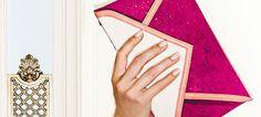 Pelcor lança Riviera Envelope - A clutch original