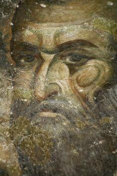 Лик Апостола Павла.