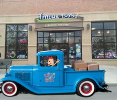 Looking for Wikki Stix in Highlands Ranch, CO? Visit Timbuk Toys at the address below! A new shipment of Wikki Stix was just delivered!  Timbuk Toys: Highlands Ranch, Highlands Ranch Town Center, 9315 Dorchester St. #G-107, Highlands Ranch, CO 80129. 303-346-3030 http://www.TimbukToys.com #wikkistix