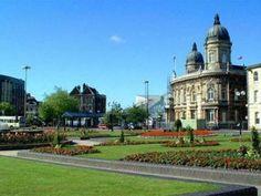 Hull Hull Hull, United Kingdom - Travel Guide